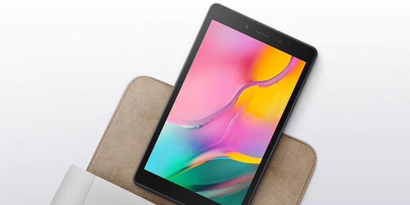 نقد و بررسی تبلت Samsung Galaxy Tab 8 T295