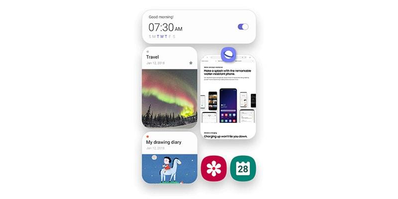 نقد و بررسی تبلت Samsung Tab 8 T295