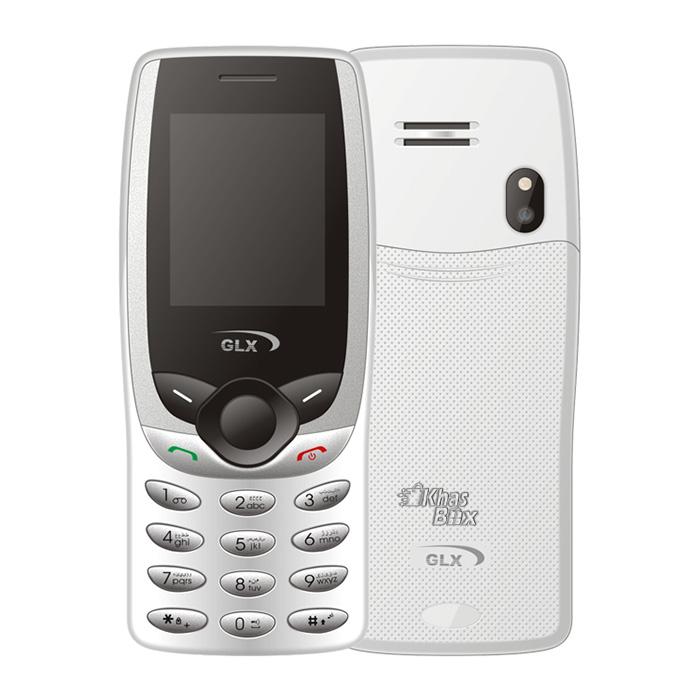 گوشی موبایل جی ال ایکس مدل N8 دو سیم کارت | GLX N8 Dual SIM Mobile Phone