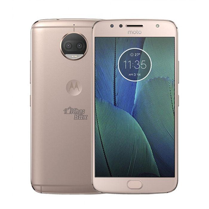 گوشی موبایل موتورولا مدل Moto G5S Plus 32GB   Motorola Moto G5S Plus 32GB RAM4 Black