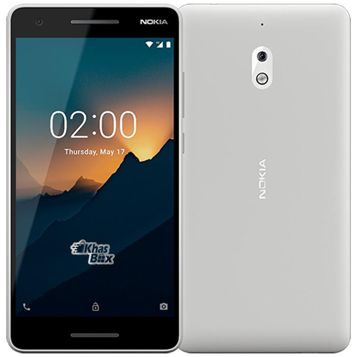خرید گوشی نوکیا ان 2.1 دو سیم کارت Nokia N2.1 Dual SIM | Nokia N2.1 Dual SIM