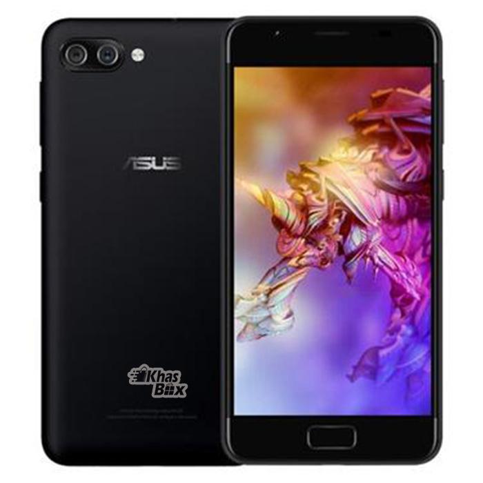 گوشی موبایل ایسوس ZenFone 4A X00KD بنفش   Asus ZenFone 4A X00KD Purple