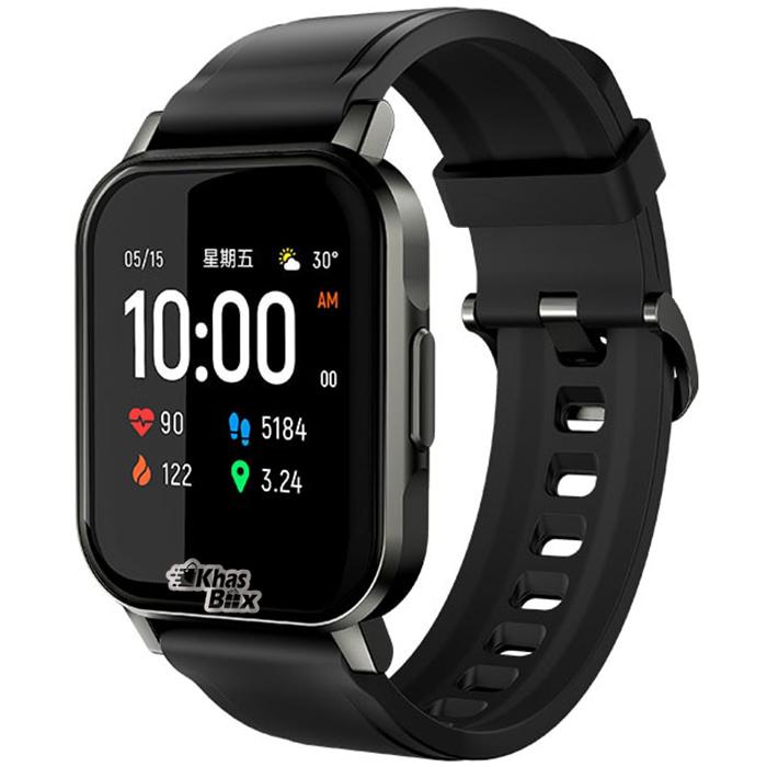 تخفیف خرید ساعت هوشمند شیائومی Haylou LS02