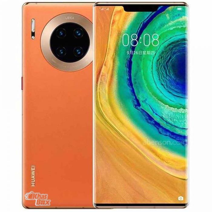 تخفیف خرید گوشی موبایل هوآوی Mate 30 Pro 256GB نارنجی