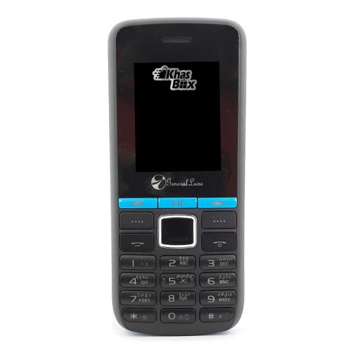 گوشی موبایل جی ال ایکس مدل Xpower 1 |