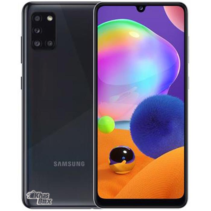 تخفیف خرید گوشی سامسونگ Galaxy A31 128GB Ram4