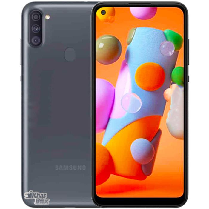 تخفیف خرید گوشی موبایل سامسونگ Galaxy A11 32GB