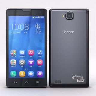 گوشی موبایل هوآوی  honor 3C 16GB خاکستری